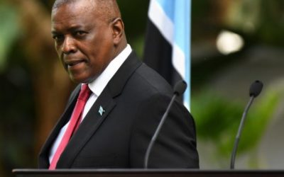 Botswana's President Masisi declares State of Emergency (Full Text)